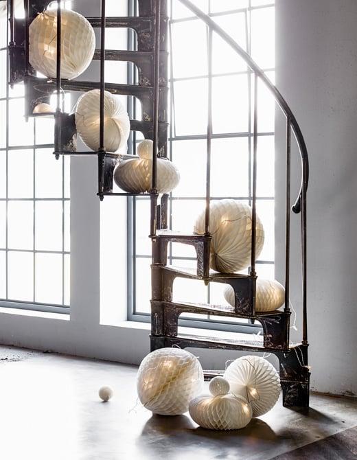 Visionar Hanging Decorations