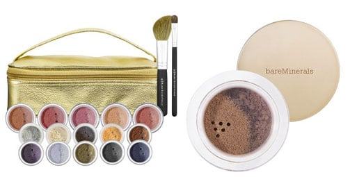Enter Now to Win New Bare Escentuals Makeup