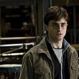 And, of Course, Harry Potter Himself