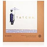 Tatcha Aburatorigami Blotting Sheets