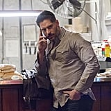 Joe Manganiello as Alcide.