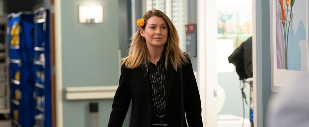 Grey's Anatomy Day of the Dead Montage Twitter Reactions