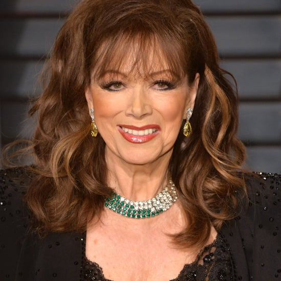 Jackie Collins Interview About The Santangelos