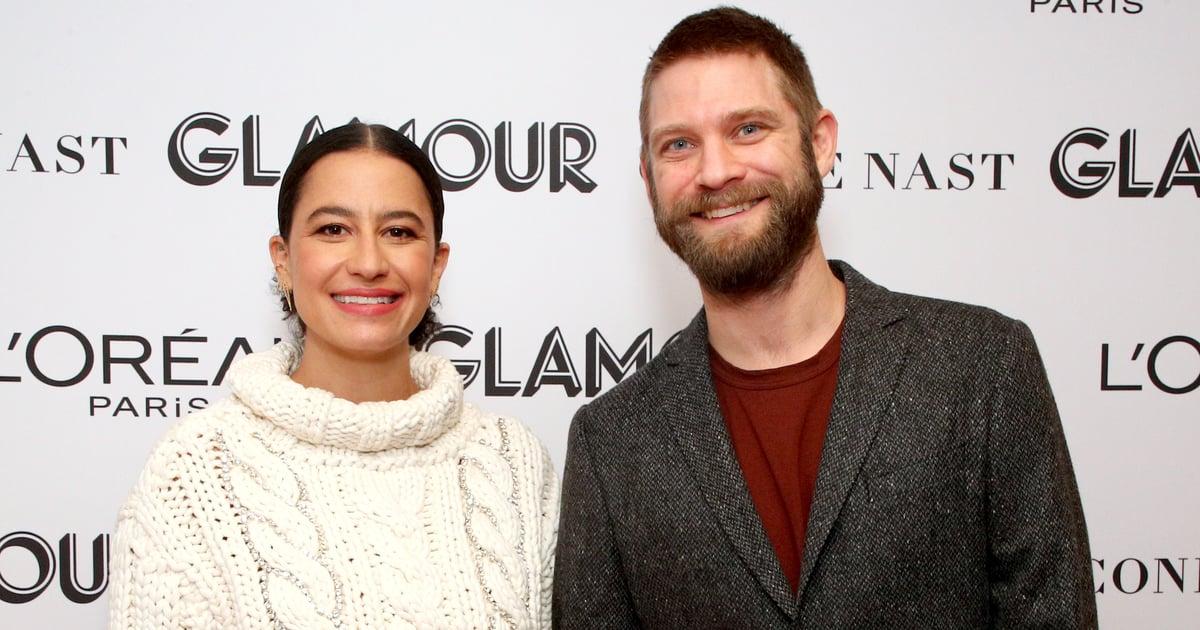 Broad City Star Ilana Glazer and Husband David Rooklin Welcomed Their First Child!.jpg