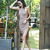 Skip the Bra When Wearing a Body-Con Dress