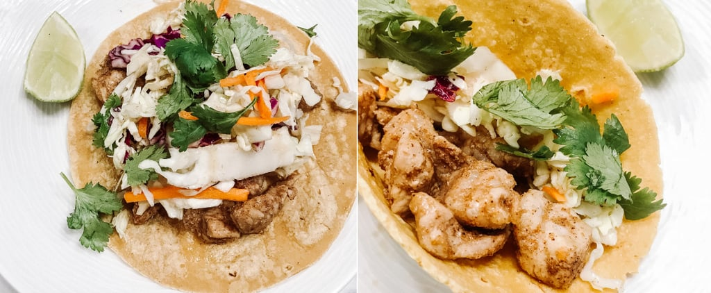 Pumpkin Spice Taco Recipe