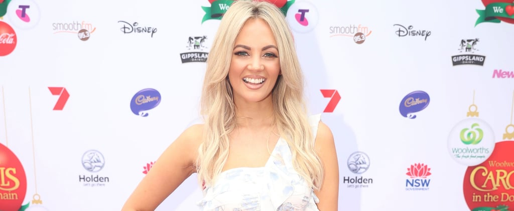 Samantha Jade and Pat Handlin Engaged