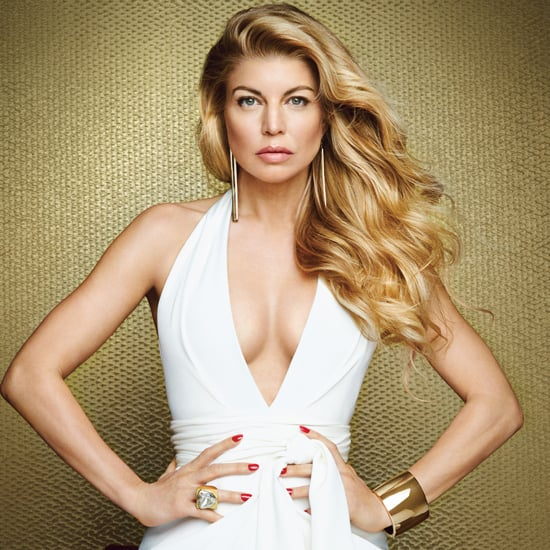 Fergie in Allure Magazine February 2015 | Pictures