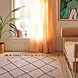 Washable Berber Rug