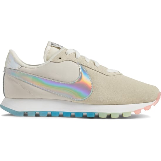 Iridescent Nike Sneakers 2018
