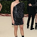 Princess Charlotte Casiraghi of Monaco at the 2018 Met Gala