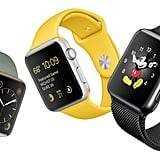 The Apple Watch gets a price drop and new bands.