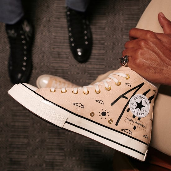 Shop Issa Rae's Customizable Converse Sneaker Collection