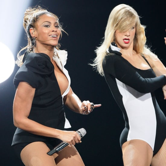 Was Heather Morris a Backup Dancer For Beyonce?