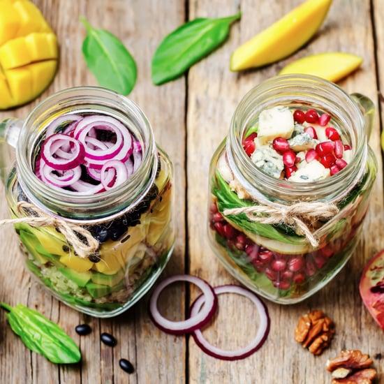 Change Your Body Through Diet