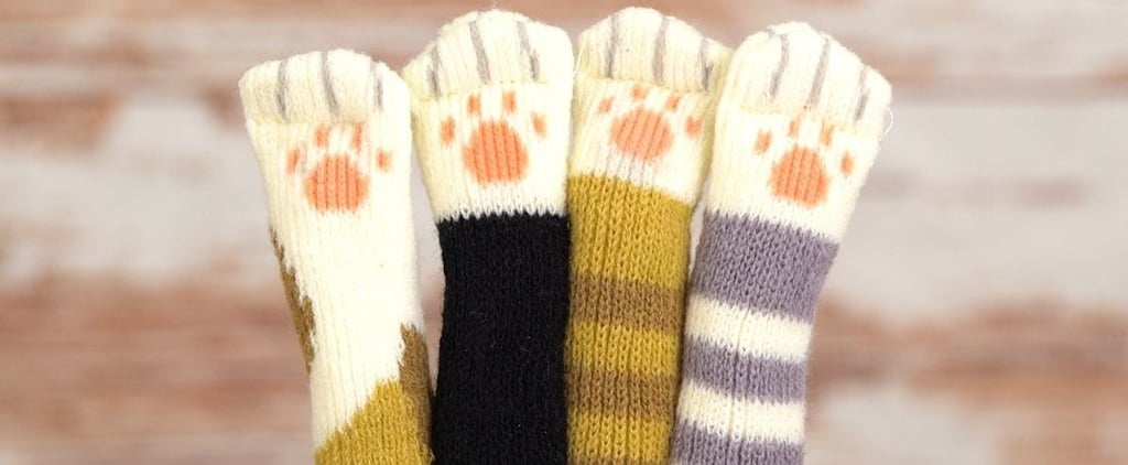 Socks That Protect Chair Legs