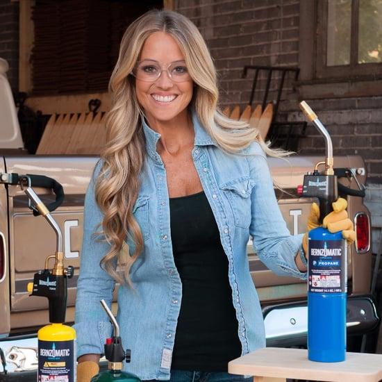 Rehab Addict's Nicole Curtis Hosts Community Rehab Contest