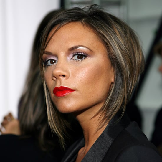 Victoria Beckham Beauty Evolution