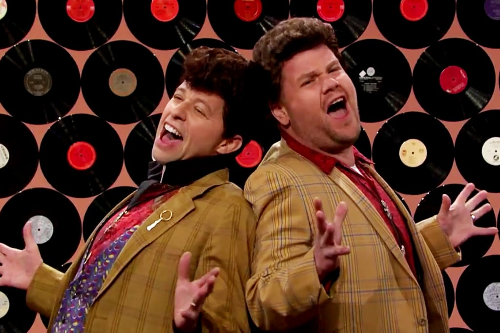 Jon Cryer Re-Created Duckie's Famous Pretty in Pink Dance Sequence
