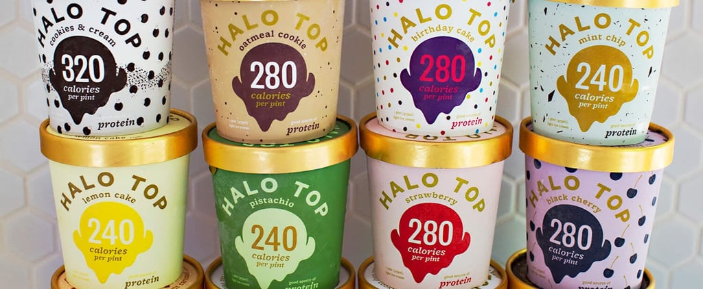 How Many Calories Are in Halo Top?