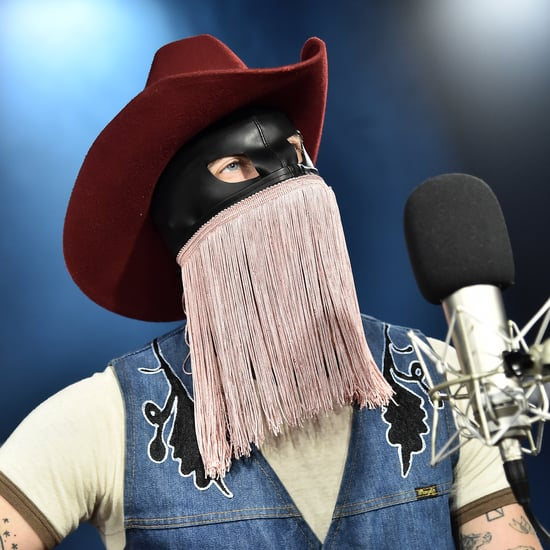 Who Is Orville Peck, Harry Styles's Harryween Opener?