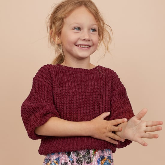 The Cutest H&M Kids' Clothes For Fall 2019