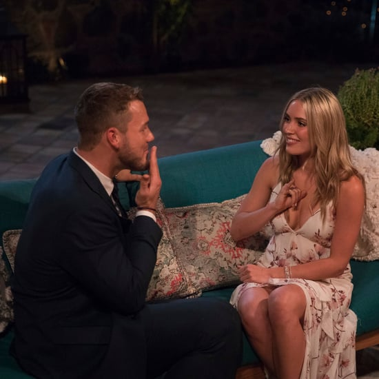 Why Did Cassie's Dad Show Up on The Bachelor?