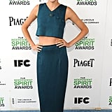 Shailene Woodley At 2014 Independent Spirit Awards