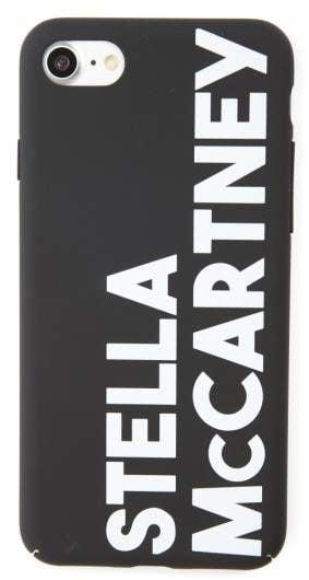 size 40 82c7d a3a95 Stella McCartney Slogan Silicone iPhone 6/6s & 7 Case | Gigi Hadid's ...