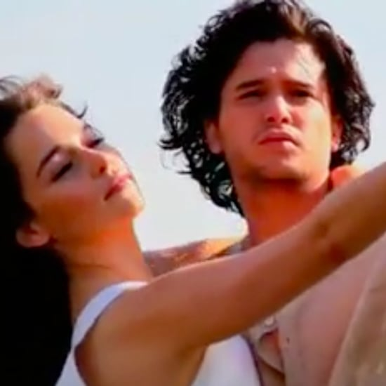 Emilia Clarke and Kit Harington 2012 Rolling Stone Video