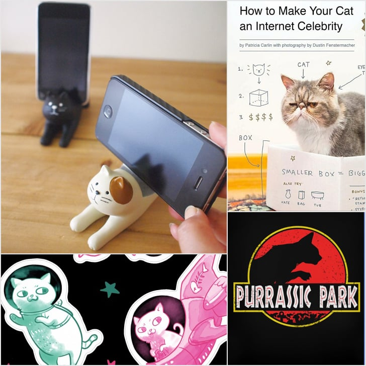 Funny Cat Gifts