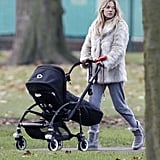 """Sienna Miller Talks Motherhood and Giving Birth —""""I Would Do That Day Every Day"""""""