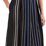 Pendleton Ryer Striped Dress