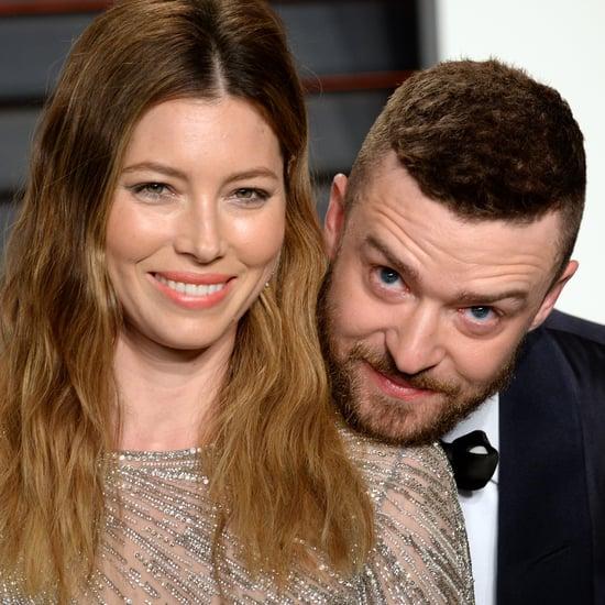 Justin Timberlake's Quotes on Fatherhood 2018