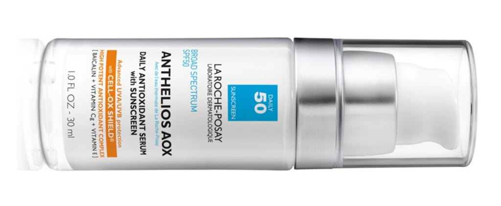 La Roche-Posay Sunscreen Serum Review
