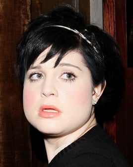 "Kelly Osbourne's Favorite Cuss Word: ""Douchebag"""