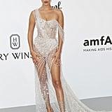 Bella Hadid, 2017 amfAR Gala