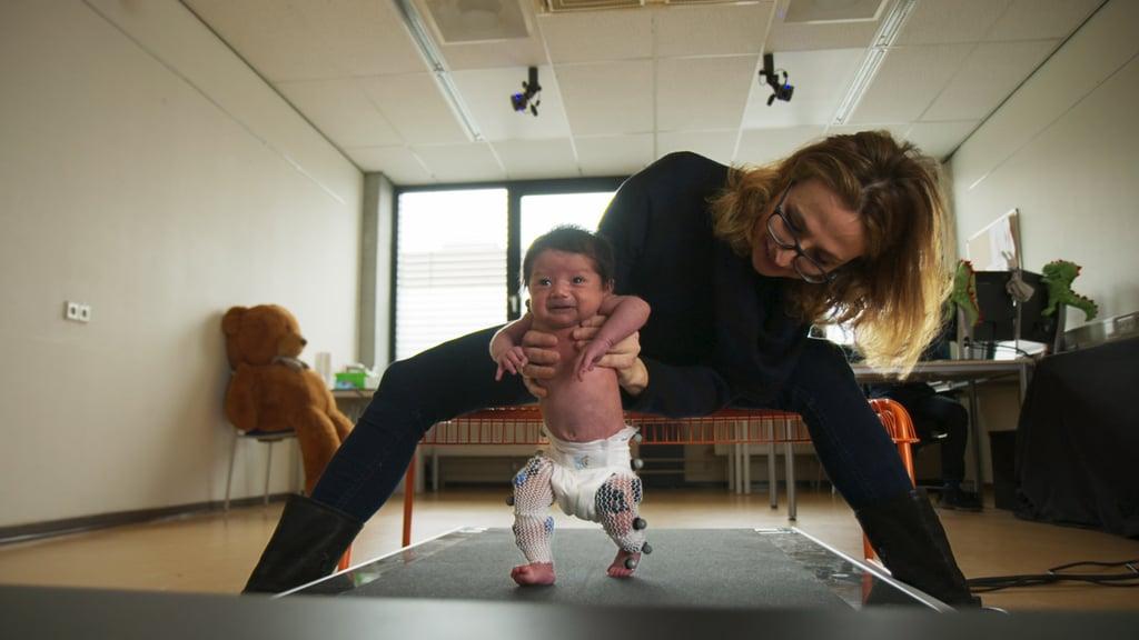 Babies Netflix Documentary Cast