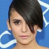 Nina Dobrev Gets Asymmetrical Haircut in June 2018