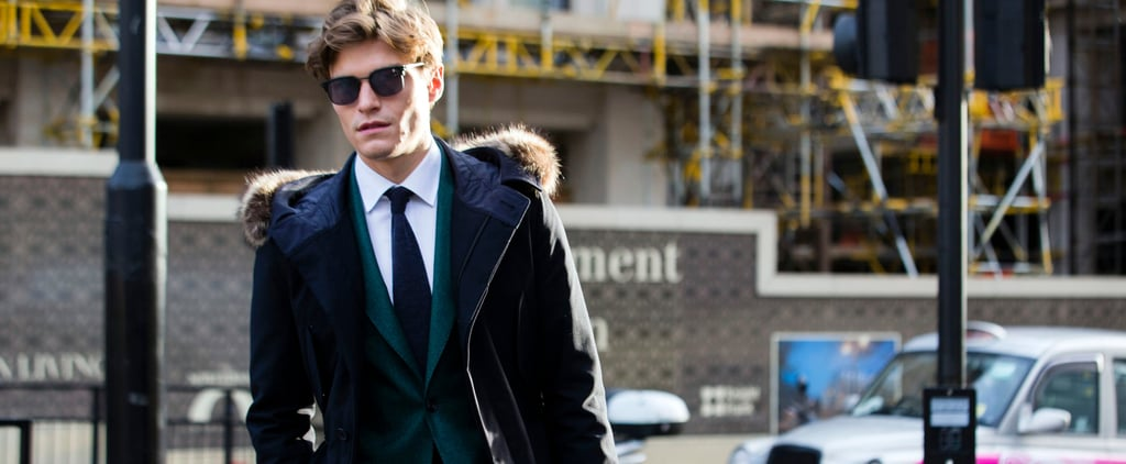 Best Coats For Men