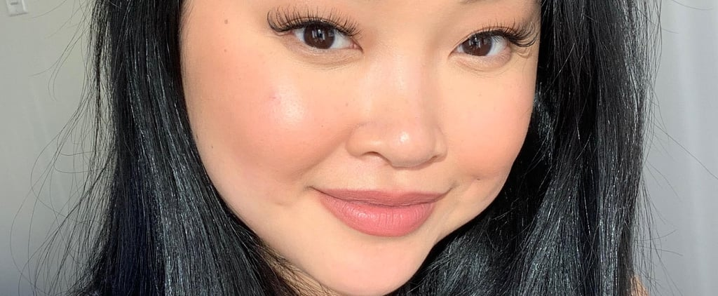 """Lana Condor Interview About New Single """"For Real"""""""
