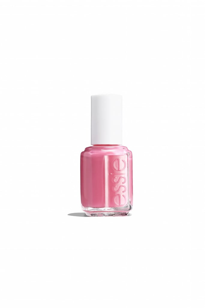Essie Polish in Forget Me Nots ($8)