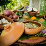 وصفة حساء السمك المالديفي