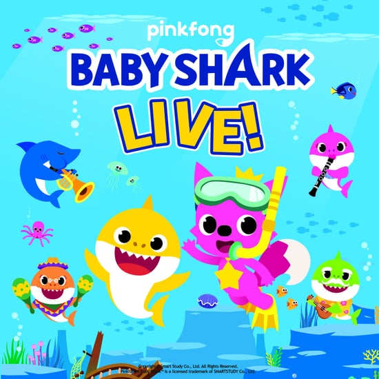 Baby Shark Live Show Details