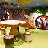 Disney's Oceaneer Club