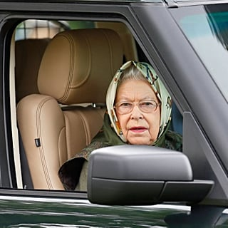 Does Queen Elizabeth Have a Driving Licence?