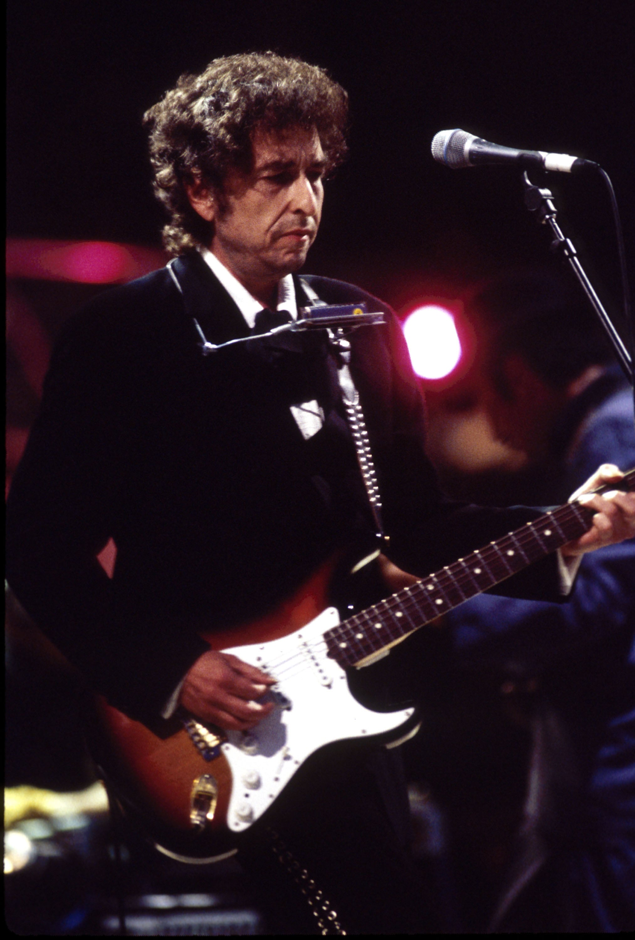 """Bob Dylan didn't think twice when he sued Apple in 1994 for copyright infringement when the company tried to name a new type of CD-ROM """"Dylan."""""""
