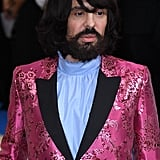 Alessandro Michele, Cochair