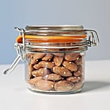 Za'atar-Spiced Almonds