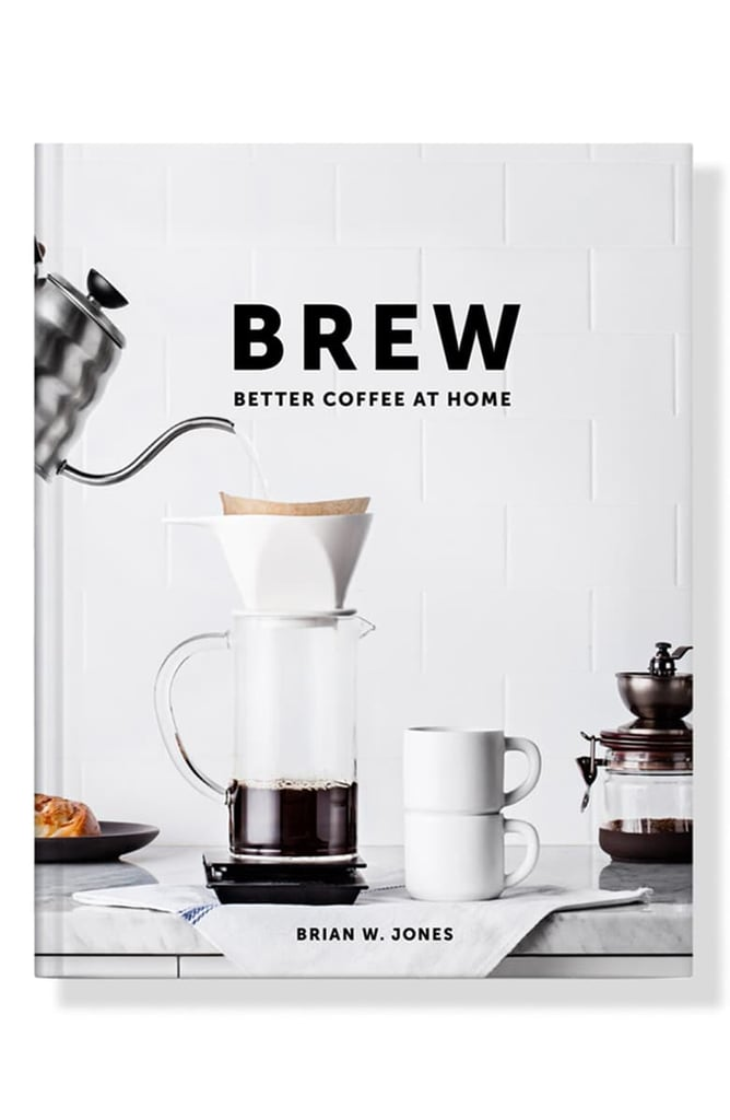 W&P Design Brew Recipe Book